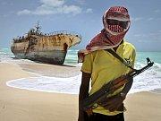 Navzdory mezinárodním námořním hlídkám patří oblast Afrického rohu stále k nejnebezpečnějším vodám na světě.
