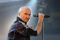 Phil Collins.
