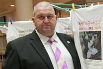Carl Sargeant, bývalý velšský ministr