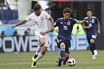 Utkání mezi Japonskem a Polskem