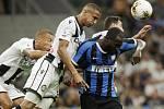 Inter Milán - Udine