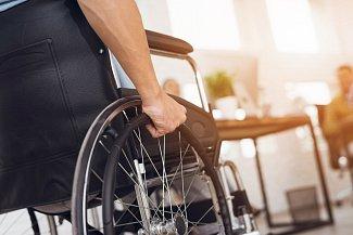 Invalidita. Ilustrační snímek