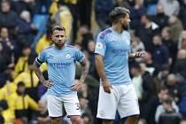 Manchester City. Ilustrační snímek
