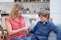 Kapesné dává dětem většina rodičů