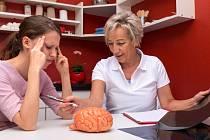 Roztroušená skleróza je závažnéautoimunitní onemocnění, které postihuje nervový systém.