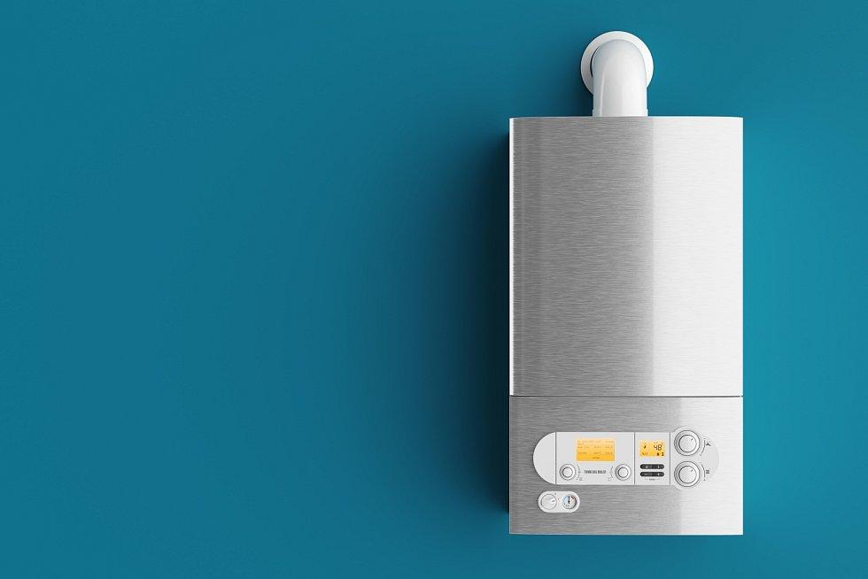 Dříve či později se základem většiny domů a domácností v Česku po rozbití současných plynových kotlů stanou kotle kondenzační.