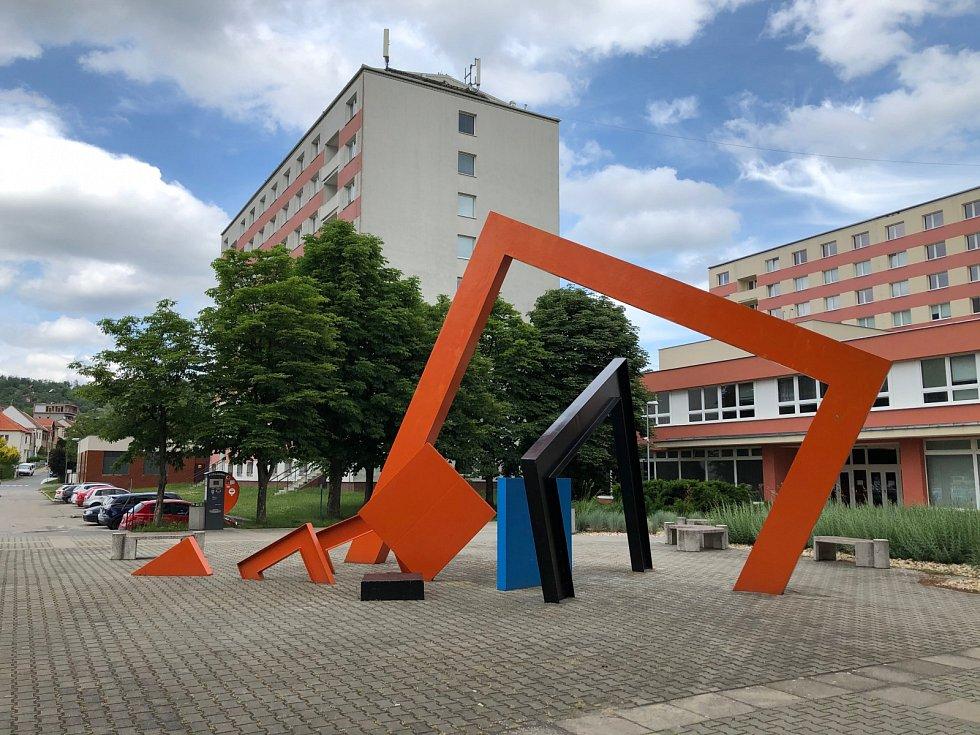 Střední škola v Čichnově ulici v Brně