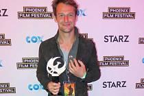 Režisér Slávek Horák převzal v americké Arizoně v rámci Phoenix Film Festivalu cenu World Cinema Best Picture.