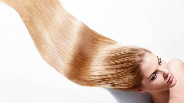 Vlasy a zase vlasy