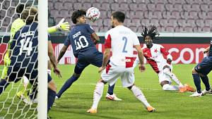 Slavia prohrála s Midtjyllandem 1:4