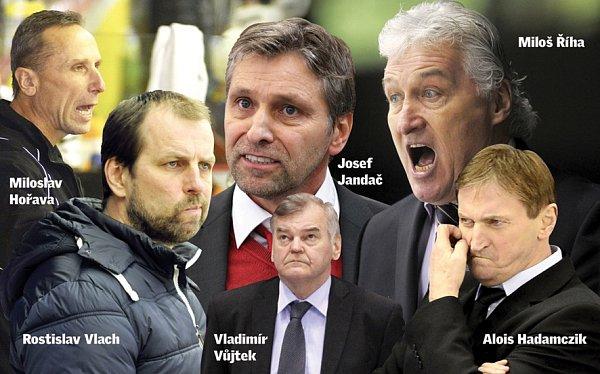 Kdo nahradí Vladimíra Růžičku?
