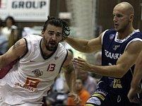 Domácí titul už pro basketbalisty Nymburka není nic nového - ligu vyhráli počtvrté za sebou.