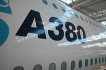 Úspěch A380 je pro Airbus zásadní