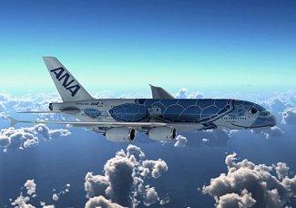 Airbus, ilustrační foto