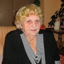Blažena Baborová-Andělová