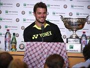 Lucie Hradecká a Marcin Matkowski titul ve smíšené čtyřhře na French Open nezískali.