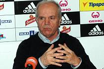 Nový sportovní ředitel Sigmy Olomouc Jan Gottwald.