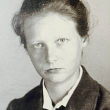 Herta Oberheuser zamlada