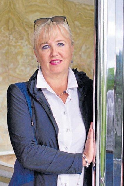 Iveta Černá