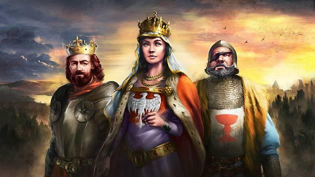 """Husité a Jan Žižka jsou součástí připravované videohry od Microsoftu. Jde o rozšíření kultovní strategie Age of Empires II, původně z roku 1999. Nové kampaně, kde vystupují i """"Bohemians"""", vyjdou v srpnu jako Úsvit vévodů (Dawn of the Dukes)."""
