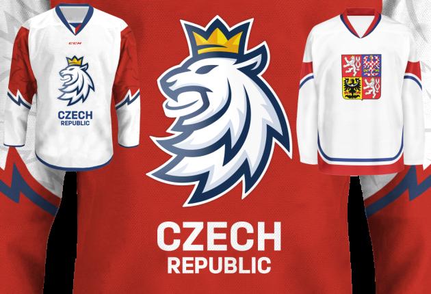 Výsledek obrázku pro logo, hokej,národní dres