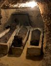 Významný objev mumií v Egyptě