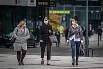 Koronavirus ovlivnil nejen život ve městech, ale i na vesnicích.