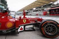 Kvalifikace na Sepangu: Fernando Alonso