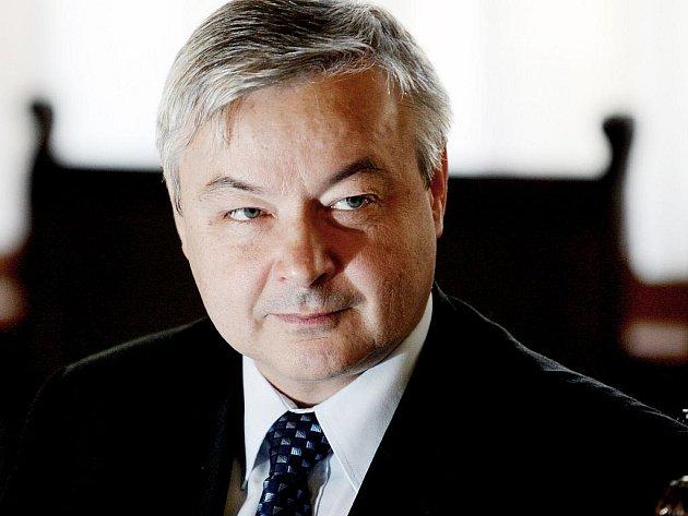 Jaroslav Deml, primátor Pardubic