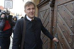 Kandidát ČSSD na ministra zahraničí Tomáš Petříček