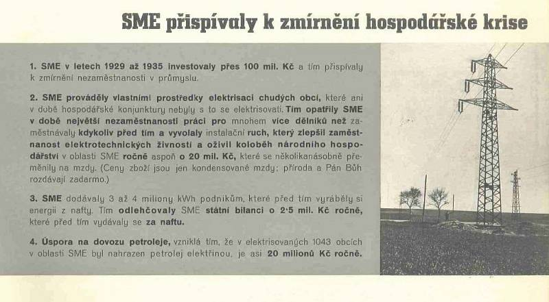 SME přispívaly ke zmírnění hospodářské krise