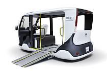 Japonská automobilka Toyota vyvinula pro olympijské hry v Tokiu v roce 2021 speciální elektromobil. Organizátorům dodá 200 šestimístných vozidel, které mají usnadnit dopravu v dějištích soutěží, olympijské vesnici i dalších oficiálních místech her. Osobní