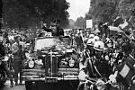 Gagarin ve Varšavě, 1961