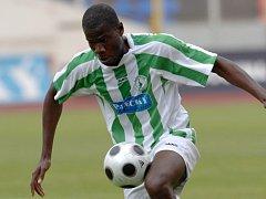Mayola Biboko bude hrát místo první ligy divizi.