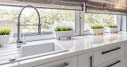 Kuchyňský dřez