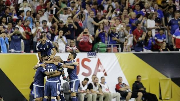 Lionel Messi, Argentina - Copa America 2016