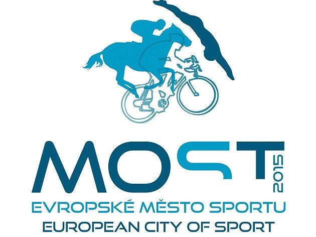 Most: Evropské město sportu pro rok 2015