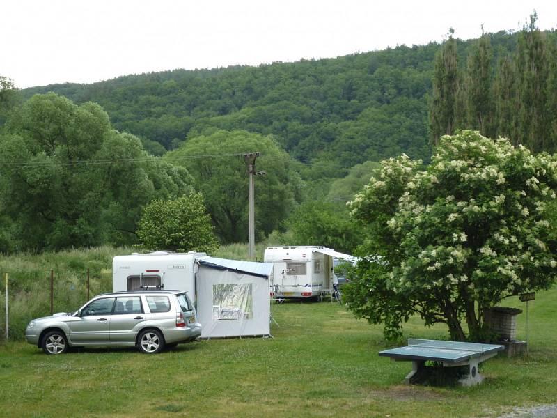 Camping Hana