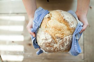 Chléb s ořechy či semínky. Každý třetí bochník prodaný v Česku je speciál