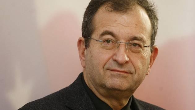 Cyril Höschl.