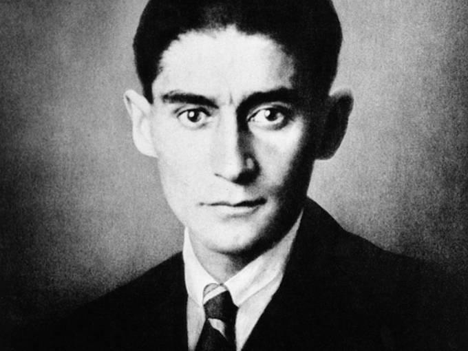 Spisovatel židovského původu Franz Kafka se narodil 3. července 1883.