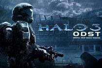Konzolová hra Halo: The Master Chief Collection.