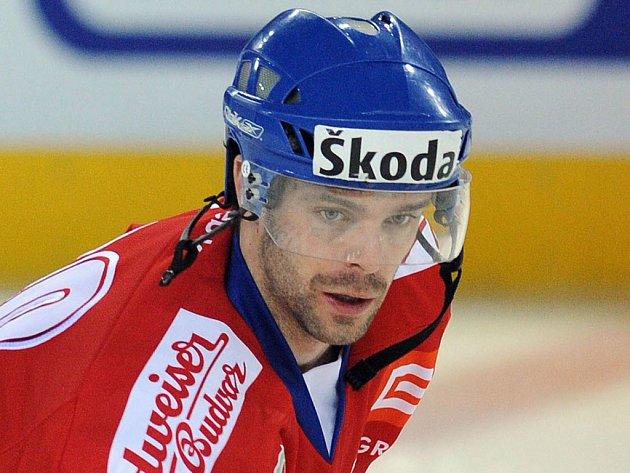 Jakub Klepiš rozhodl v prodloužení o vítězství Česka nad Finskem v zápase Českých hokejových her.