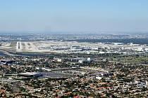 K incidentu došlo 7. prosince 2005 na mezinárodním letišti v Miami