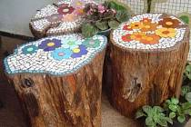 Hrátky s mozaikou