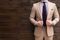 I muži by měli dodržovat správný dress code.