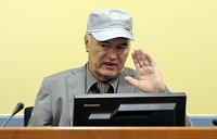 Ratko Mladić. Ilustrační snímek