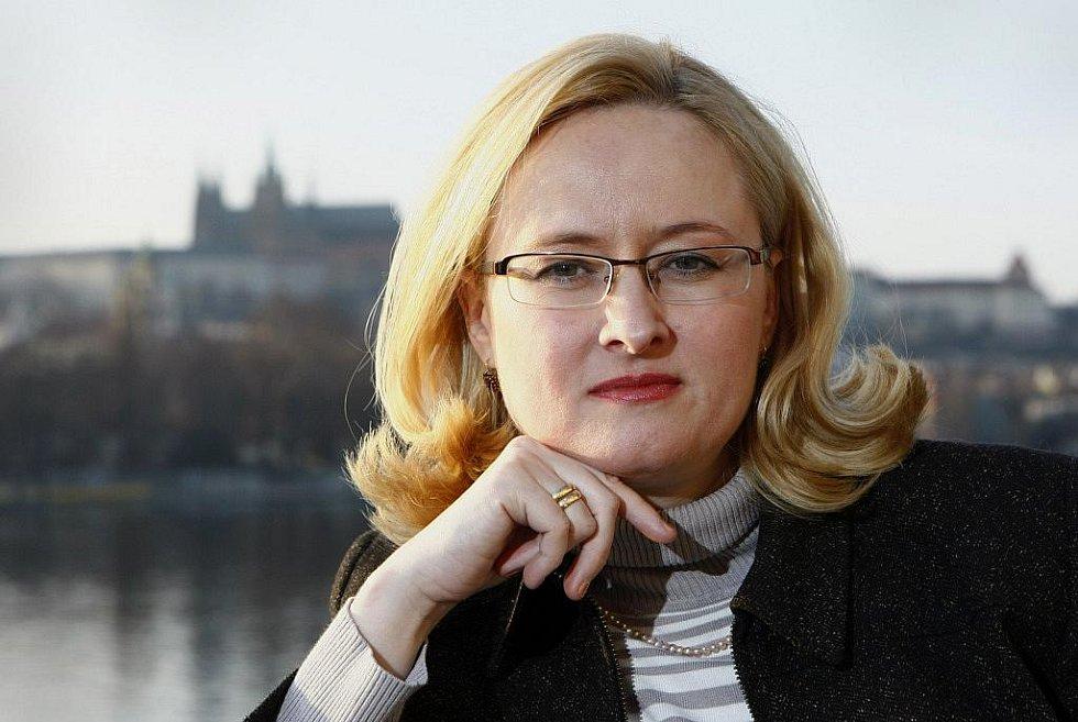 Monika MacDonagh-Pajerová