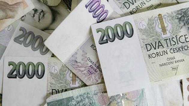 Kolik peněz navíc vytáhne daňová reforma z našich kapes?
