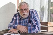 Jan Kačer.